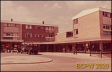 Ośrodek sklepowy, widok ogólny, Hemel Hempstead, Anglia, Wielka Brytania