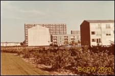 Osiedle mieszkaniowe Nygårdsparken, zabudowa mieszkaniowa, Kopenhaga, Dania