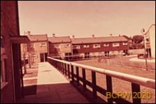 Osiedle LCC, zabudowa mieszkaniowa, widok ogólny, Londyn, Wielka Brytania