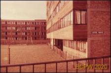 Osiedle mieszkaniowe Fulbounce Estate, budynki mieszkalne, Londyn, Wielka Brytania