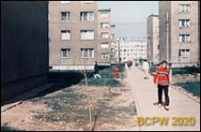 Osiedle mieszkaniowe z pięciokondygnacyjną zabudową, Tychy-Nowe Tychy