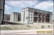 Osiedle mieszkaniowe z pięciokondygnacyjnymi budynkami mieszkalnymi, Poznań